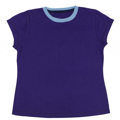Топовая детская футболка
