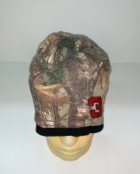 Топовая двухсторонняя шапка
