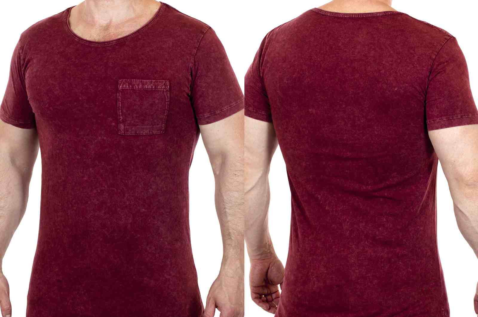 Топовая футболка от американского бренда ARTICLE
