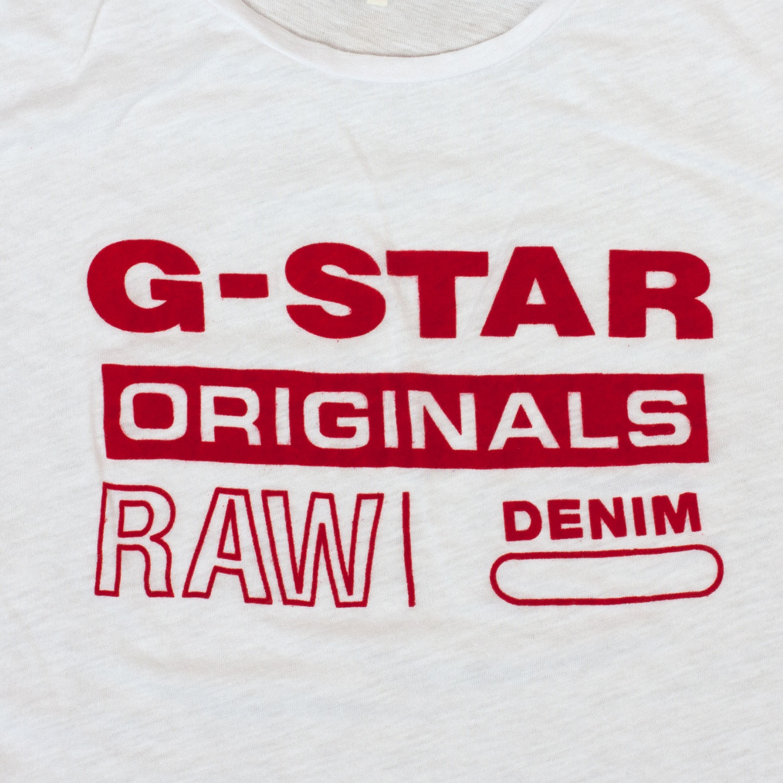 Топовая городская футболка G-Star Raw®