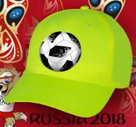Топовая кепка к Чемпионату мира.