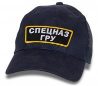 Топовая кепка Спецназ ГРУ