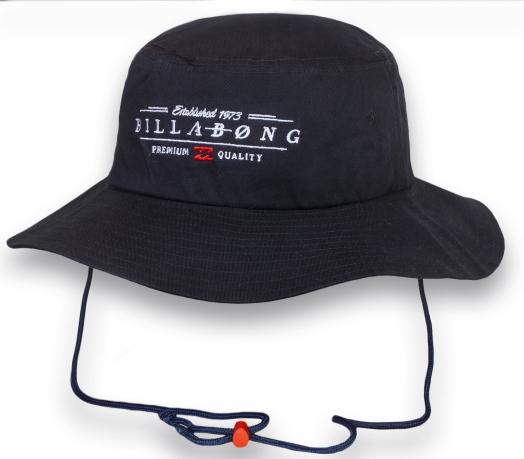 Топовая летняя шляпа BILLABONG купить выгодно