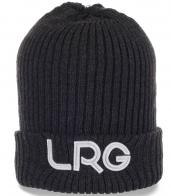 Топовая молодежная мужская шапочка от LRG