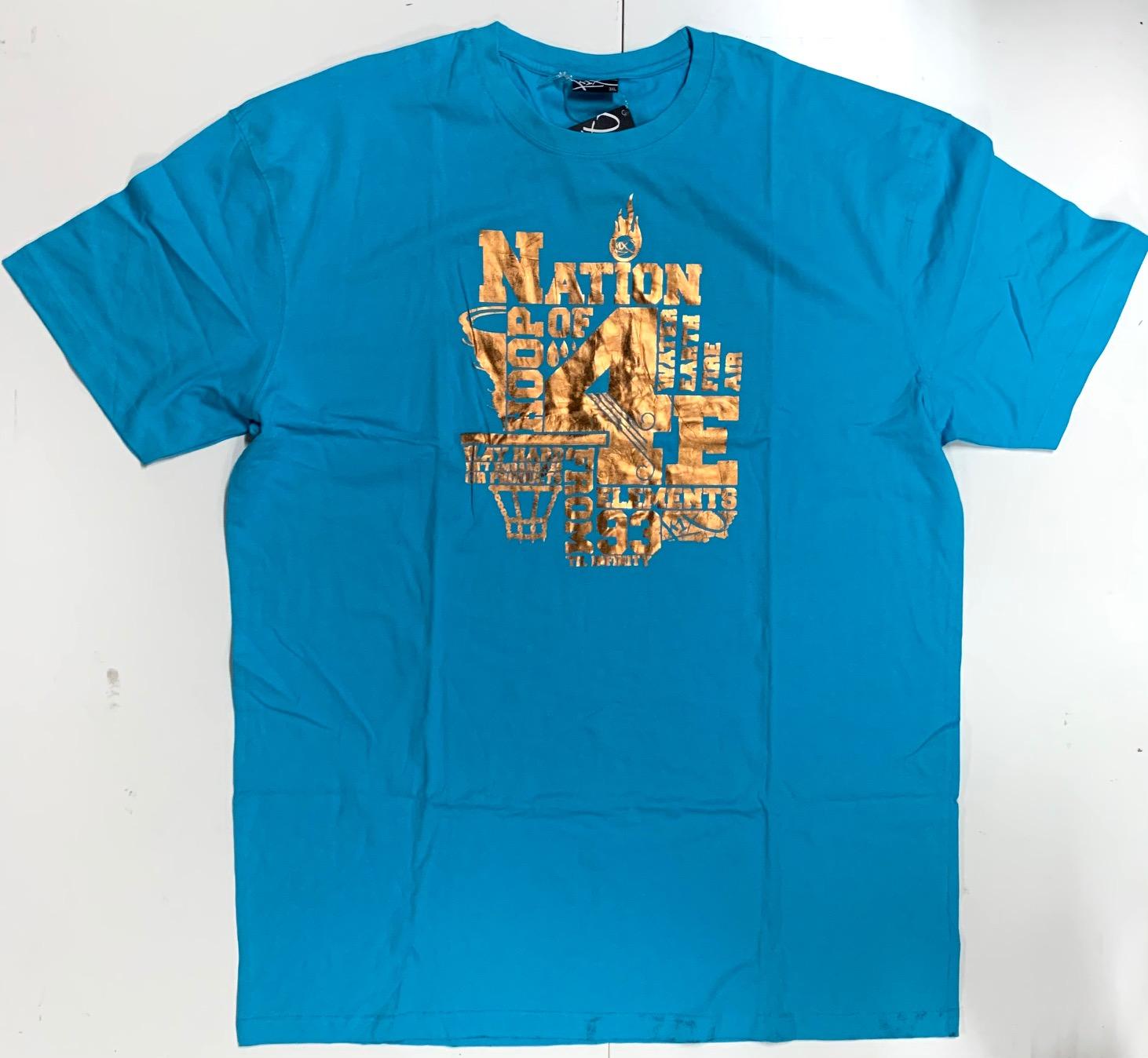 Топовая мужская футболка от K1X