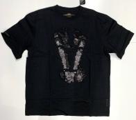 Топовая мужская футболка от SEANJOHN