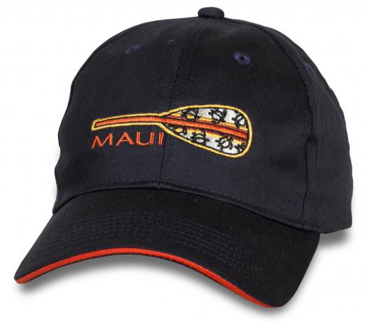 Топовая мужская кепка Maui.