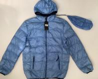 Топовая мужская куртка от GENTLEMEN SELECTION