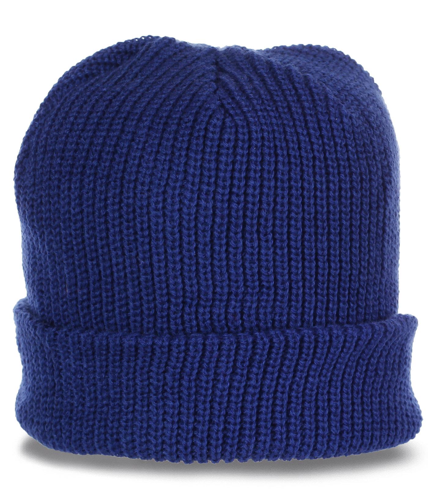 Топовая шапочка для зимних видов спорта и активного отдыха