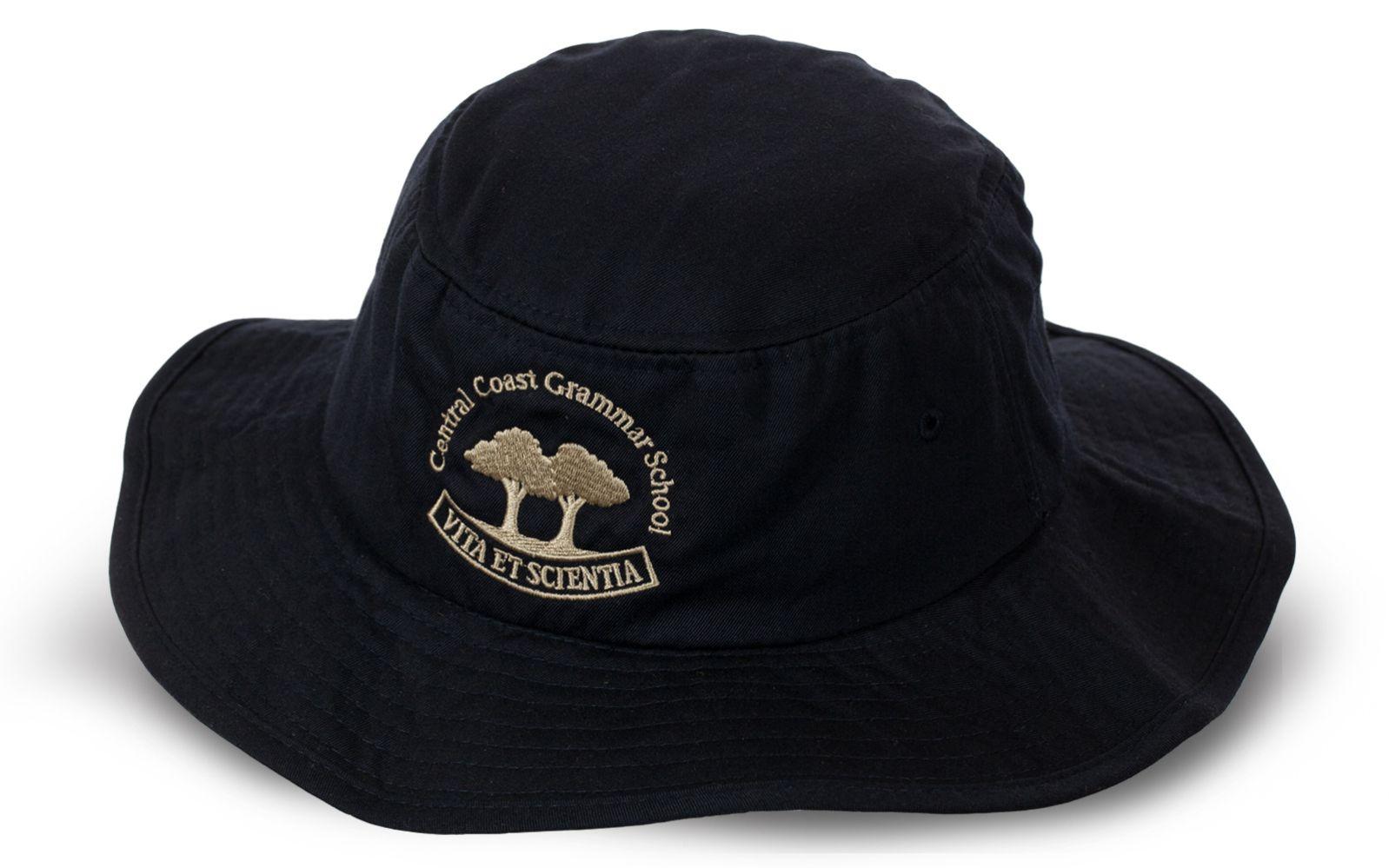 Топовая шляпа для пикника