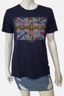 Топовая женская футболка от Ben Sherman