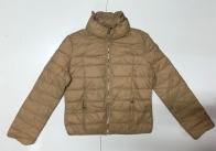 Топовая женская куртка