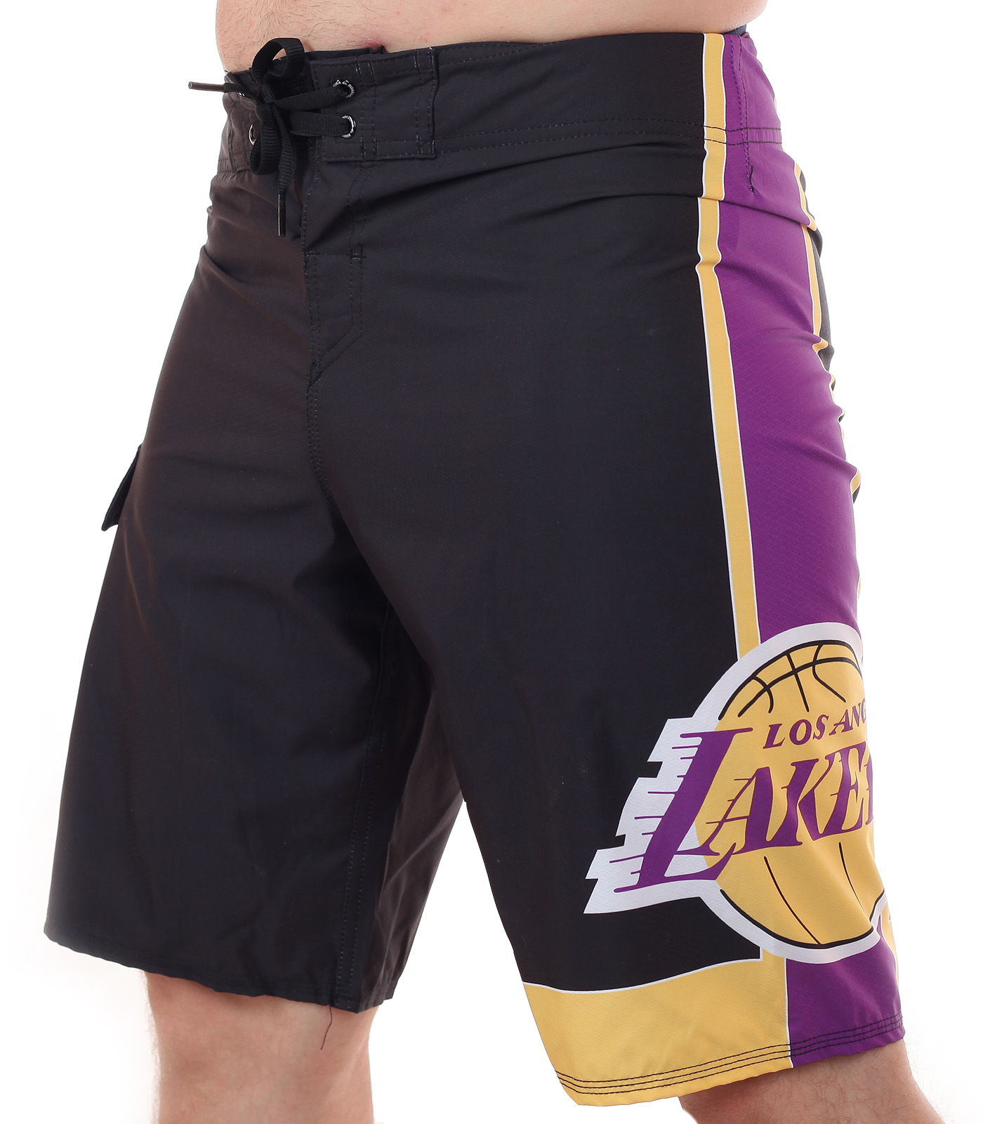 Топовые бордшорты Los Angeles Lakers