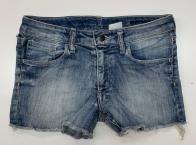 Топовые детские короткие шорты