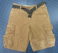 Топовые мужские шорты IRON CO
