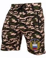 Купить топовые мужские шорты с эмблемой ФСО