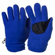 Топовые флисовые перчатки IGLOOS.