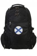 Топовый городской рюкзак с Андреевским флагом