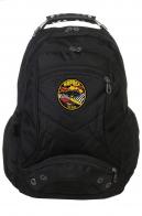 Топовый городской рюкзак с эмблемой Морской пехоты
