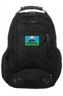 Топовый городской рюкзак с флагом Разведки ВДВ