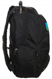 Топовый городской рюкзак с флагом Разведки ВДВ купить в подарок