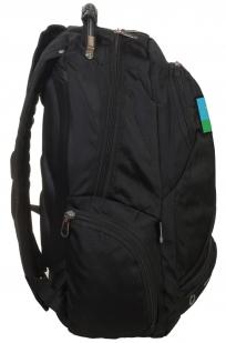 Топовый городской рюкзак с нашивкой За ВДВ купить в подарок