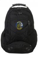 Топовый городской рюкзак с шевроном Войсковой разведки