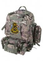 Топовый рюкзак Балтфлот.