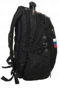Заказать топовый рюкзак с нашивкой ОМОН