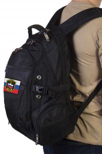 Топовый рюкзак с нашивкой ОМОН купить в подарок