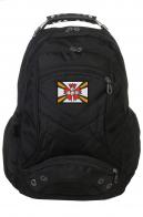 Топовый рюкзак с оригинальной нашивкой РВиА