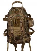 Трехдневный камуфляжный рюкзак (60 литров, мультикам)