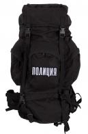 Трехдневный туристический рюкзак с нашивкой Полиция