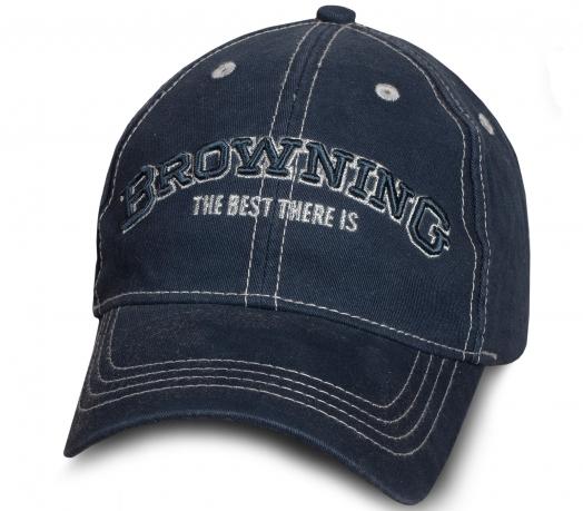 Трендовая бейсболка Browning