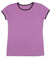 Трендовая десткая футболка для отдыха