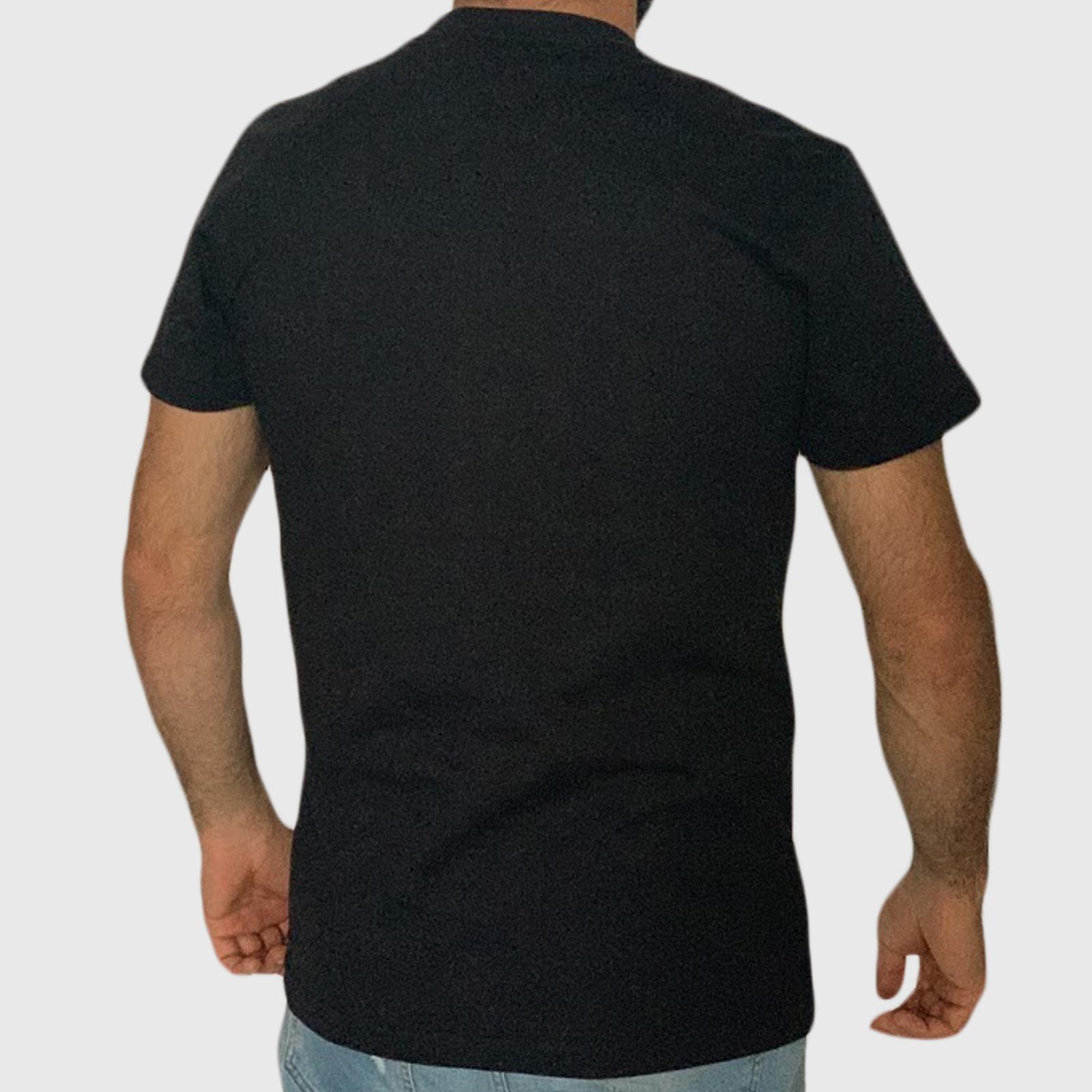 Купить в магазине Москвы мужскую брендовую футболку K1X