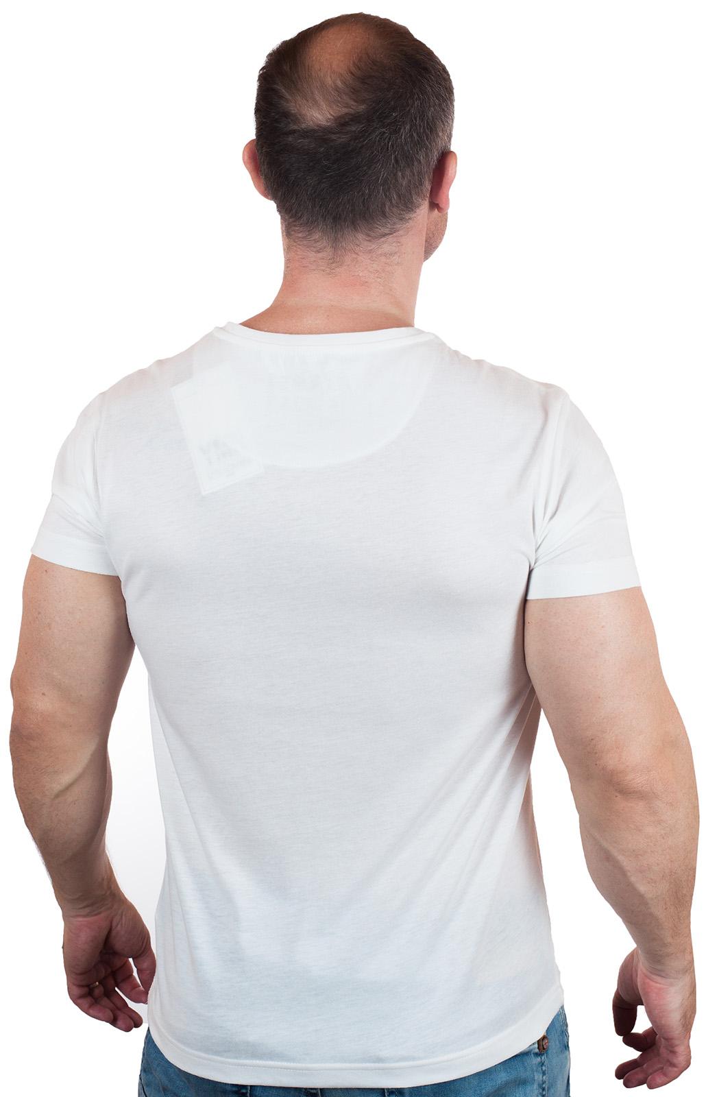 Купить футболку от бренда Max Youngmen