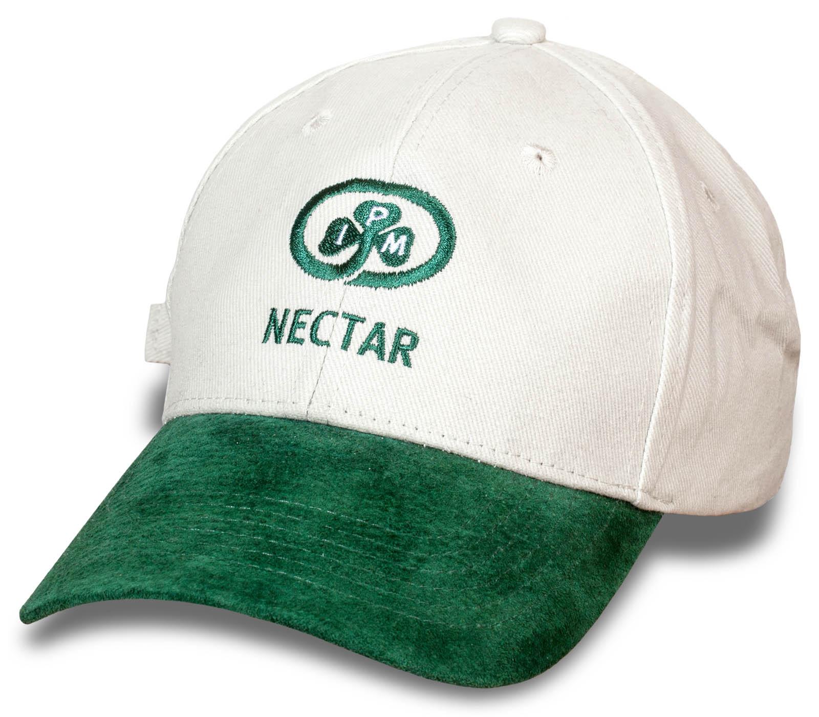 Трендовая кепка Nectar.