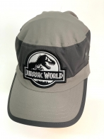 Трендовая летняя бейсболка Jurassic Park
