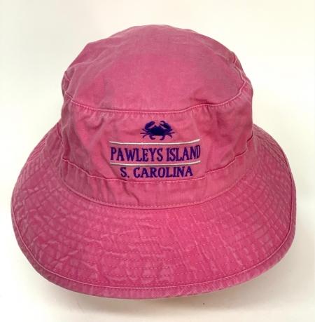 Трендовая летняя панама Pawleys Island