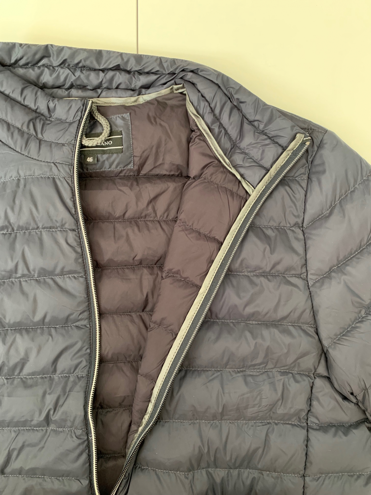 Трендовая мужская куртка от Citta Di Milano