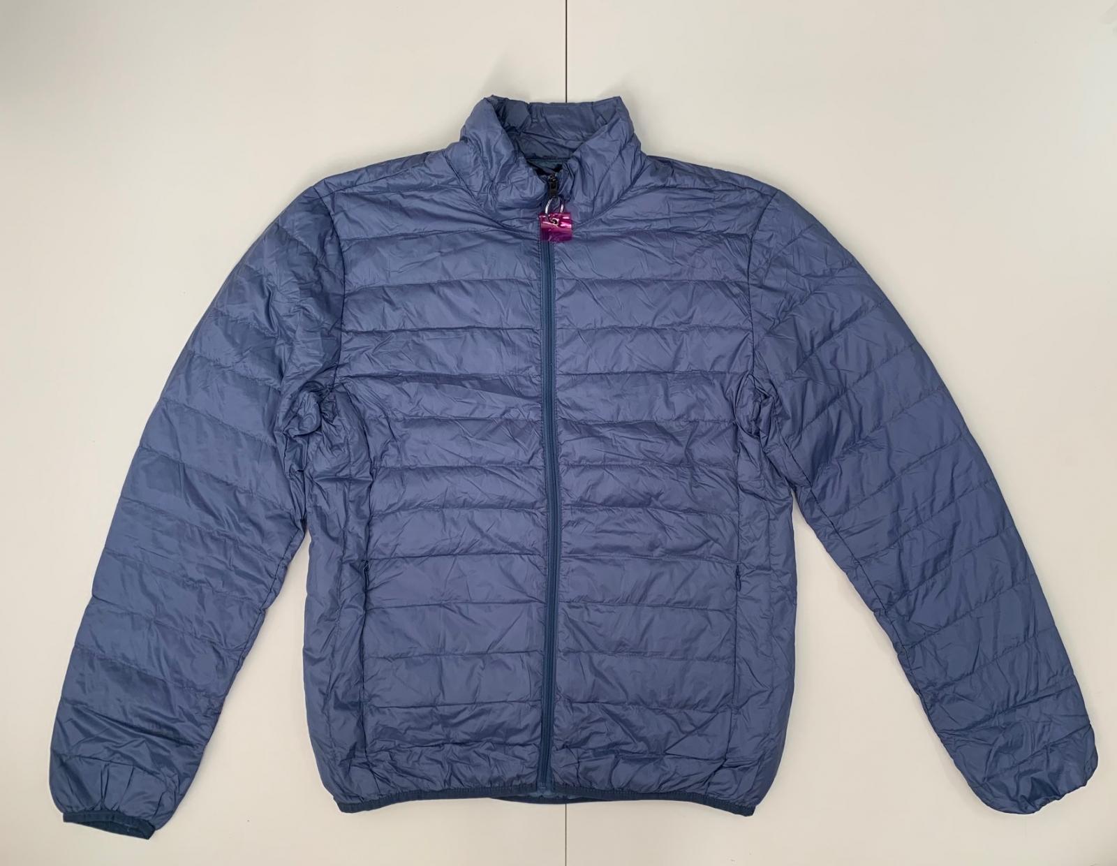 Трендовая мужская куртка от Seven lemon