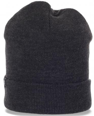 Трендовая мужская шапка от Herschel Supply Co.
