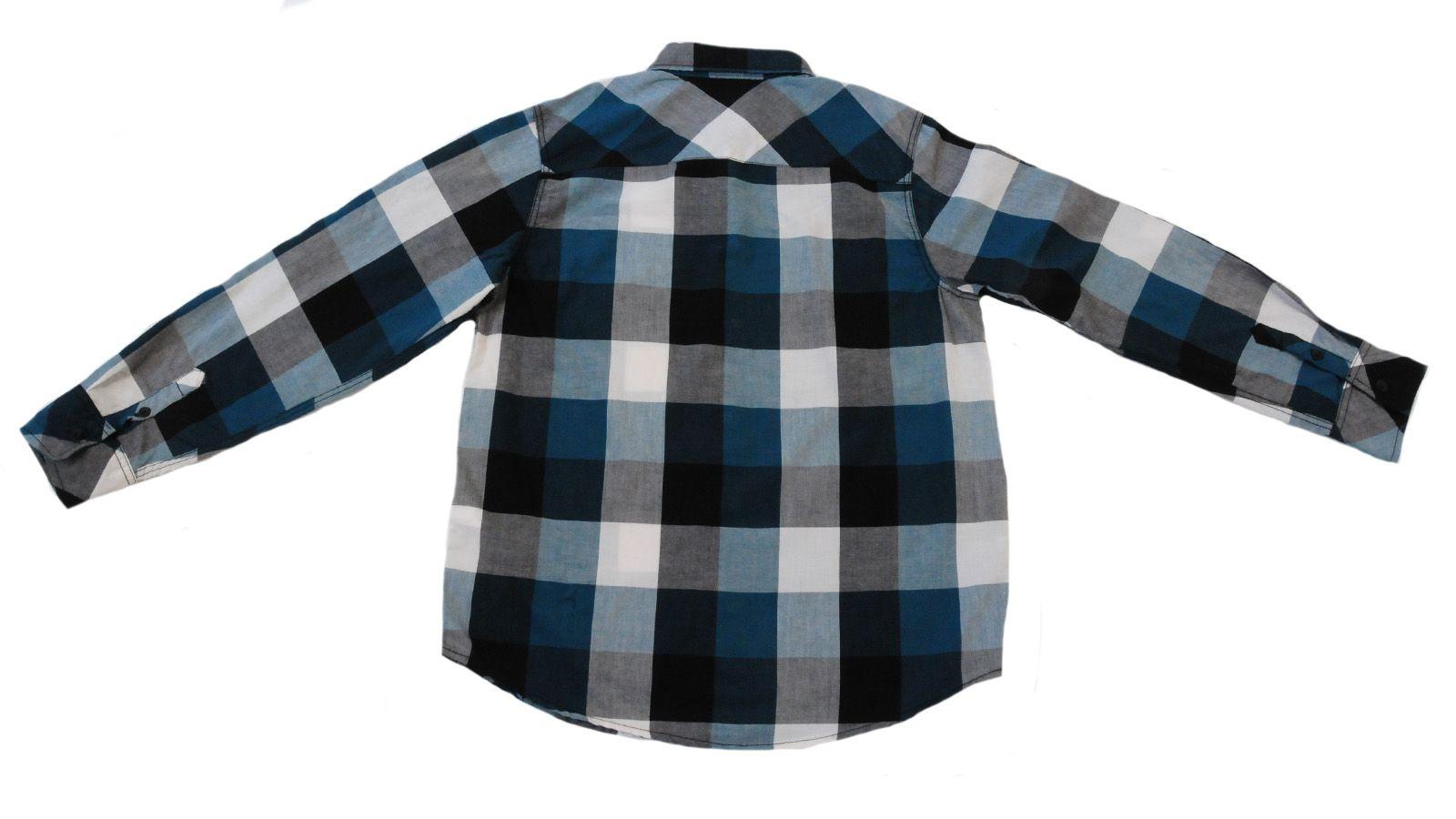 Трендовая рубашка для детей и подростков Machine №32