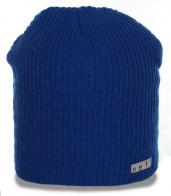 Трендовая шапка бини модная и удобная модель от бренда Neff для активной молодежи