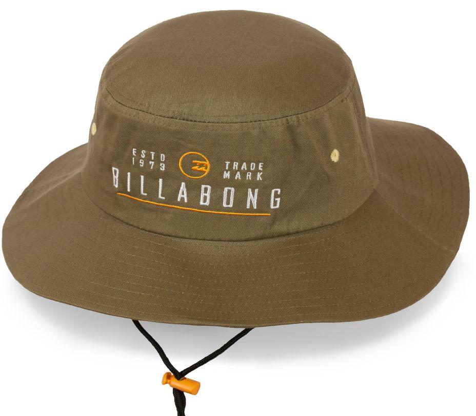 Трендовая шляпа Billabong