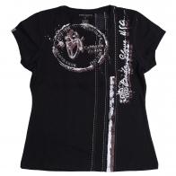 Трендовая женская футболка от бренда Body Glove®