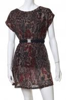 Трендовое приталенное платьице от Angie