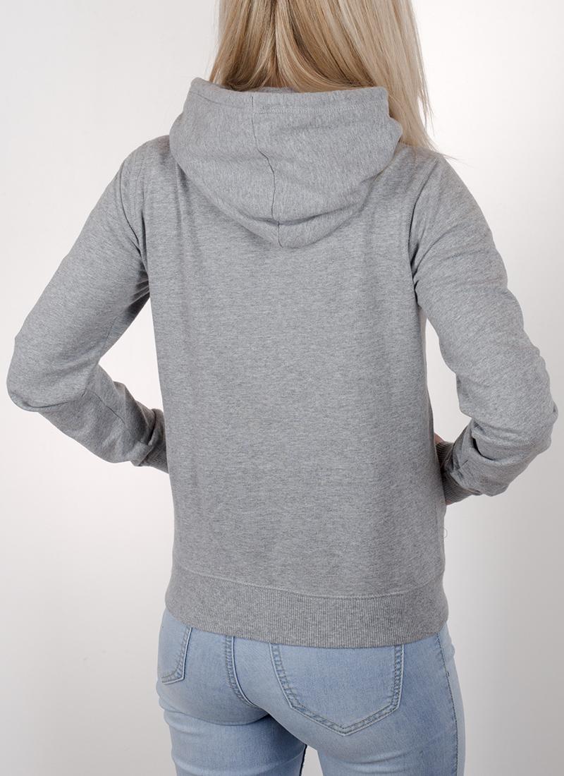 Уютная женская кенгуру от ТМ Disney с мульти принтом New York City. Сочетай с джинсами, шортами, леггинсами, оверсайз брюками. Женственно-спортивная модель для тебя!