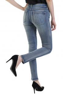 Трендовые женские джинсы Denim
